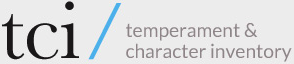 TCI, temperament and character inventory